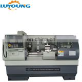 CK6140 Manual CNC turning lathe machine price