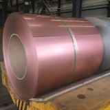 Galvalume Steel Coil GL with pink surface