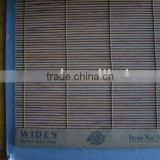 eco-friendly bamboo blind, roll up blind, bamboo curtain