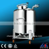 FLK Stainless steel Juice tank storage tank 500L