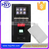 Alibaba Top selling RS485 2000users wg26/34 Mini Fingerprint Password Card Reader Door Access Control and Time Attendance