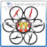 Mini Qute RC remote control flying Helicopter 2.4G huge Six axis aircraft Headless mode Educational electronic toy NO.V323