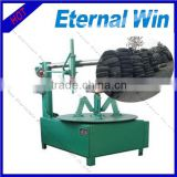 10% DISCOUNT waste tyre Ring cutter