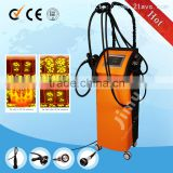 2013 Summer Guangzhou RF Laser Cavitation Liposuction Vacumm Magic Polar Slimming Beauty Equipment