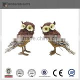 home ornament owl sculpture items