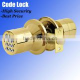Keypad Door Lock security lock body
