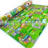 Play Room Floor Mat For Babies