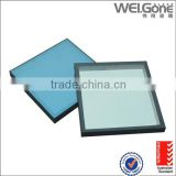 manufacture tempered Low-e Coated insulated Glass