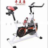 Factory best-seller exercise bike for burning calories, body fit bike QMK-1101