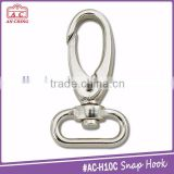 Wholesale carabiner snap hook keychain with good quality