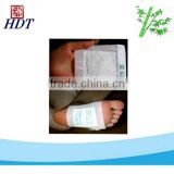 Hot sale Best detox foot patch/foot pad toxin remover/detox slim foot patch