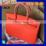 Wholesale big size middle ages women handbags for shopping travelling fast shipping