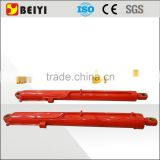China Manufacture Hydraulic Cylinders BEIYI Backhoe Arm Lifting Hydraulic Cylinders