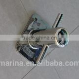 Stainless Steel cable cleat