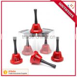 Classic desktop ring my hand bells Ring for Service Call Bells for wholesale