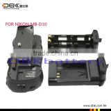 Battery Grip For D300/D300S/D700 MB-D10 D300