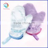 Magic Microfiber Cleaning Gloves Jewelry Polishing Gloves