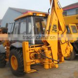 used JCB britain made hydraulic wheel loader new arrival