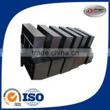 wholesale Sheet Metal Parts display shelf black box