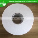 100% Virgin wood pulp toilet tissue jumbo roll
