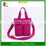 Top quality wholesale purple baby mama bags