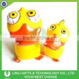 Novelty design eye pop out animal toy gift