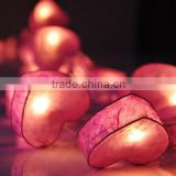 Paper Lantern String Lights For Home Decoration,Wedding,Party,Bedroom,Patio And Party Light
