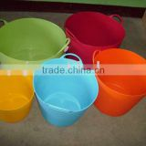 baby bath basin,plastic basins and buckets,plastic bucket,PE tubs,REACH