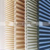 china cordless honeycomb blind