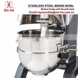 Industial Catering Food Machine Replacement, Commercial Stainless Steel Mixing Bowl for 60 QT Liters Vollrath Hobart Globe Mixer