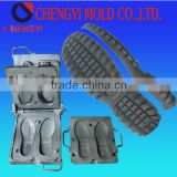 2014 new fashion rubber soles for making canvas shoes made by rubber sole mould used on vulcanizing machine