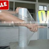 Factory Price Wholesale clea PE Stretch Film