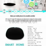 2016 Universal /TV /DVD /Air conditionner wifi smart remote controller, integrate IR to Wi-fi singal; wi-fi relay IR