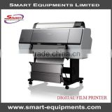 low price printer for negative film for flexo printing plate making machine