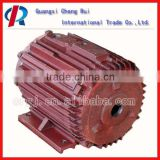 high quality iron electrical motor shell