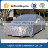 Satisfied price outdoor PEVA folding hail car cover/ car covers uv protection