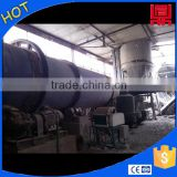 yellow sand rotary drum dryer china drying plant supply driers with low price