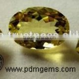 Lemon Quartz Mix Shape Cut Faceted Lot For Silver Jewelry From Jaipur