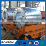 Low Price DX51D/Z 275 Hot Dip Galvanized Strip Steel Coil/corrugated steel roofing sheet