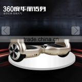 6.5 Inch Self-Balancing Wheel Hoverboard Electric Scooter With Bluetooth Speaker Two Wheel Smart Balance Unicycle