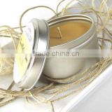 100% soy wax candles natural wicks for candles