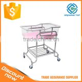 Factory promotions iron baby bed