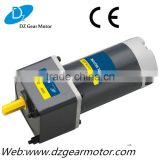 100mm 24V DC Brake Motor (High Quality) with Ratio1:50