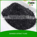 seaweed water soluble organic fertilizer foliar fertilizer with high solubility for seaweed extract