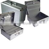 BD05 professional aluminum Butterfly veins hairdressing&cosmetic tool case E020
