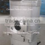 Construction Machinery Parts Gear Pump 705-51-20140 For Wheel Loader WA320-1 Hydraulic Pump 705-51-20140