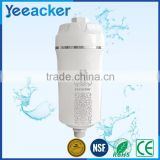 ABSd pure bath shower water filter