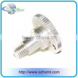 printing machine spare parts & precision cnc lathe machine parts from Chinese factory