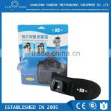 New release high quality professional camera double eyes patch eyecup for Canon 7D 5DIII