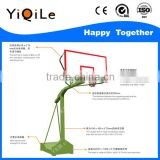Best height basketball backboard fiber glass basketball backboard basketball system